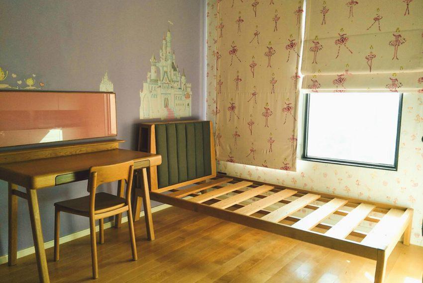 Villa Asoke 2bedroom sale - partially furnished
