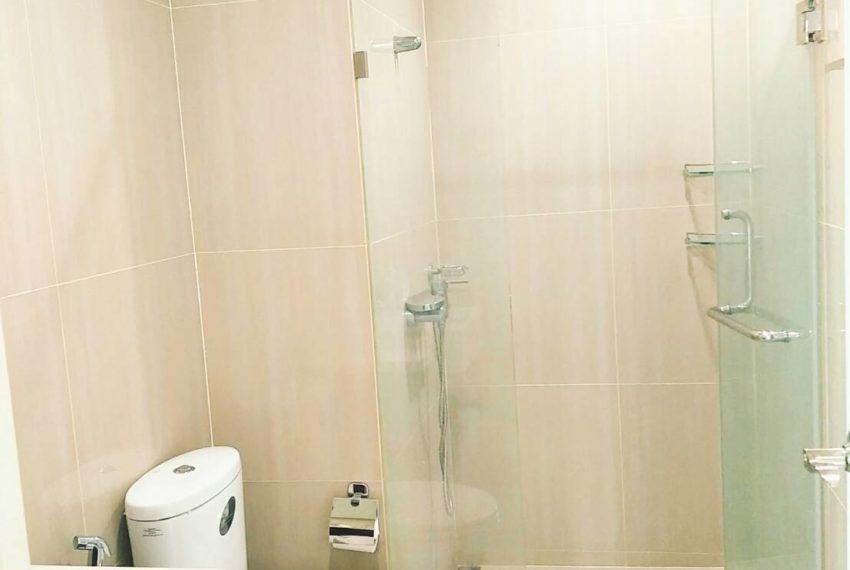 Villa Asoke 2bedroom sale - toilet