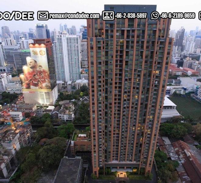 Villa Asoke 3 - REMAX CondoDee