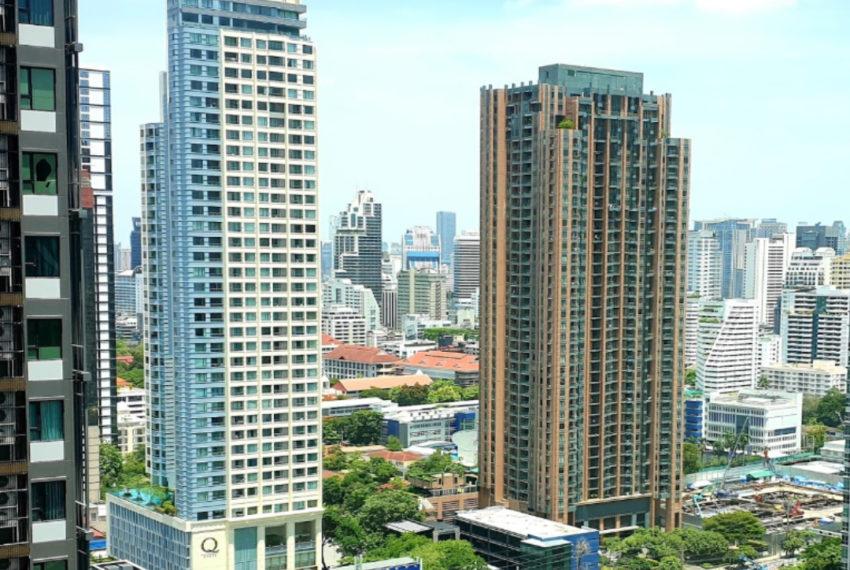 Villa Asoke 4 - REMAX CondoDee