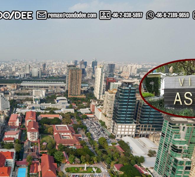 Villa Asoke 5 - REMAX CondoDee