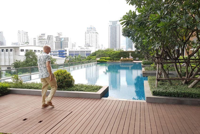 Villa Asoke - Garden 01
