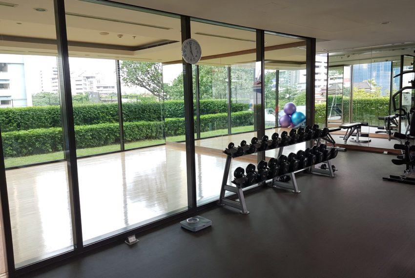 Villa Asoke - Gym 02