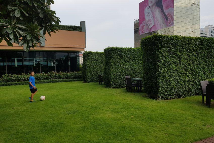 Villa Asoke Playground