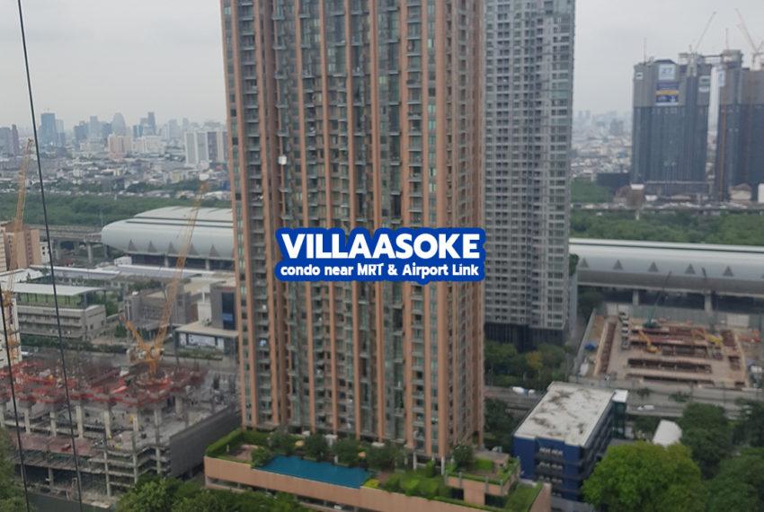 Villa Asoke - REMAX CondoDee