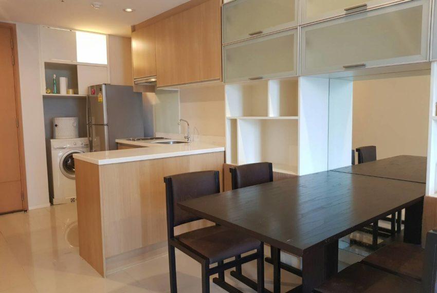 Villa-Asoke-Rent-1-bedroom-low-floor-washing-machine
