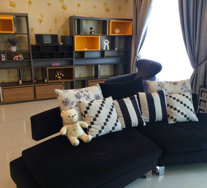 Sale Duplex Condo Asoke Low Floor - Larger Apartment With Green View