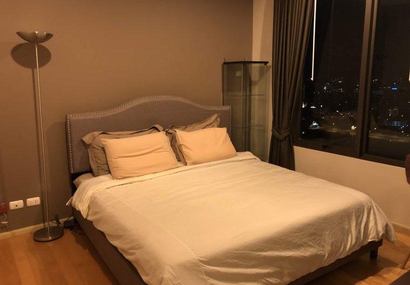 Villa Asoke duplex-Sell-bedroom1