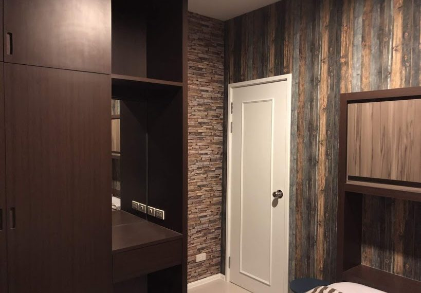 Villa Asoke duplex-Sell-bedroom7