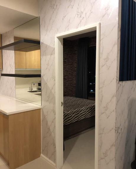 Villa Asoke duplex-Sell-kituhenroom1