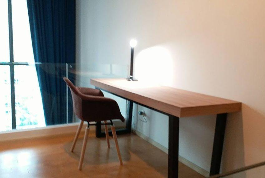 Villa Asoke duplex-Sell-livingroom