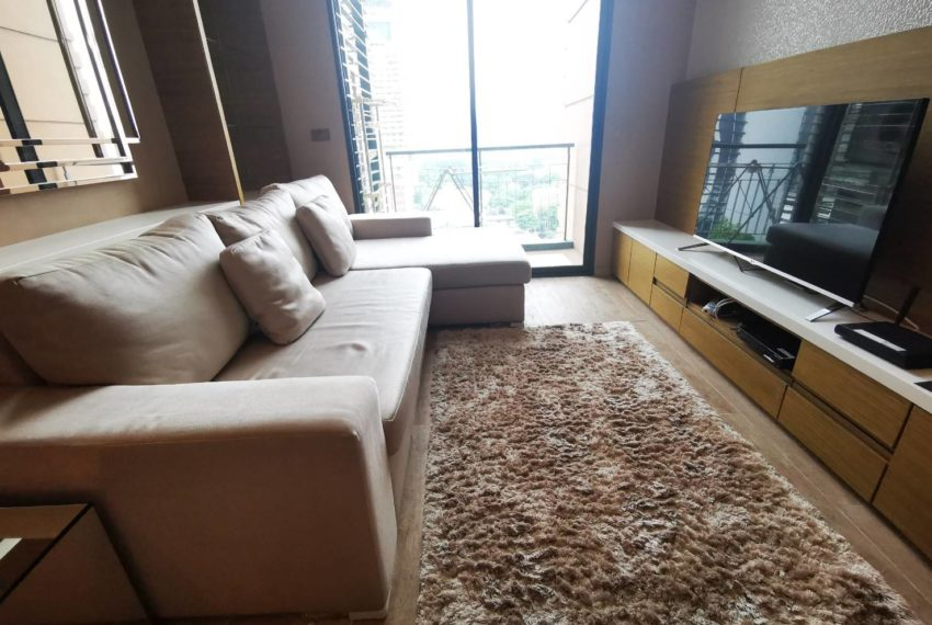 Villa Asoke - for sale - 2b2b - Living room 3