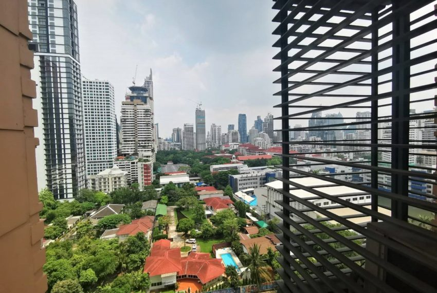 Villa Asoke - for sale - 2b2b - View from room