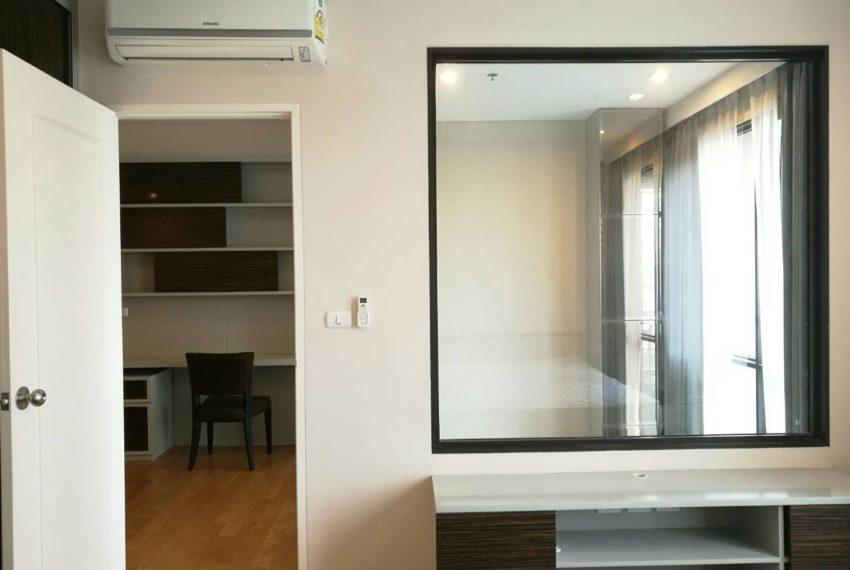 Villa Asoke - rent - 1b2b duples - low floor - bedroom2