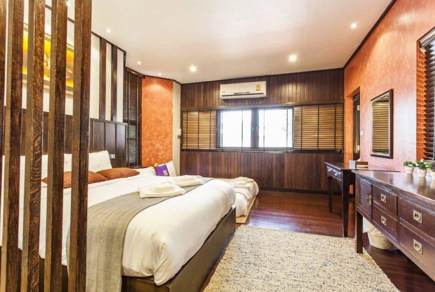 Villahouse_Bedroom_Rent