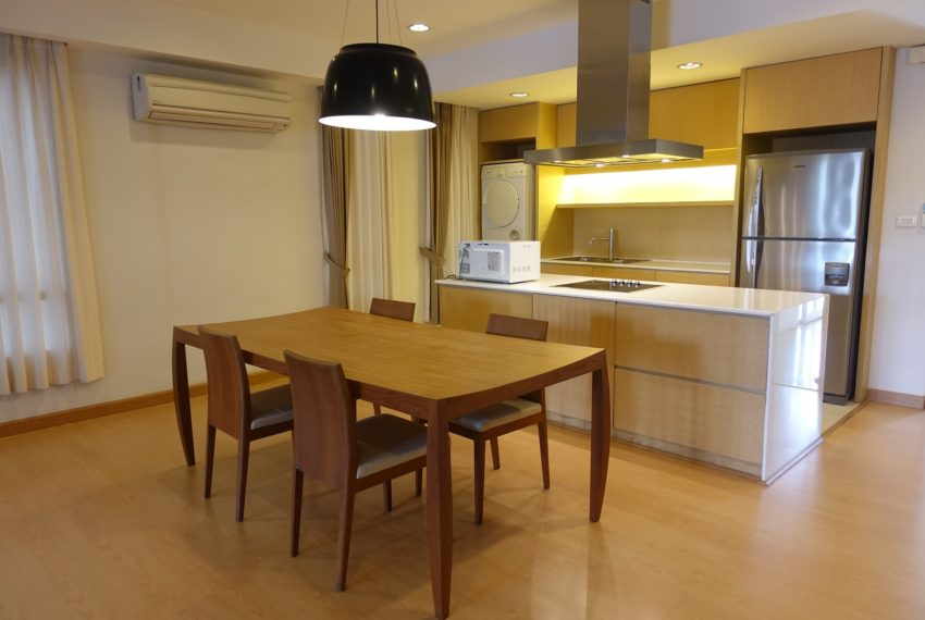 Viscaya Private Residences -2-bedroom-rent-dinning