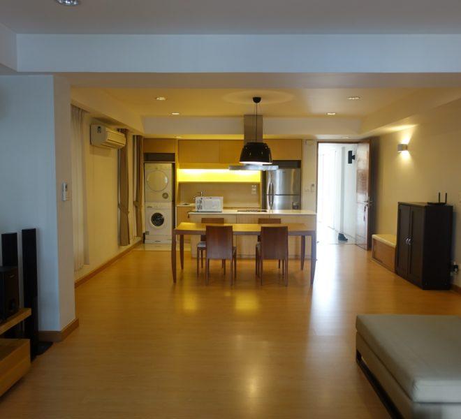 Large 2-bedroom luxury condo for rent - Sukhumvit 39 - Viscaya Private Residences