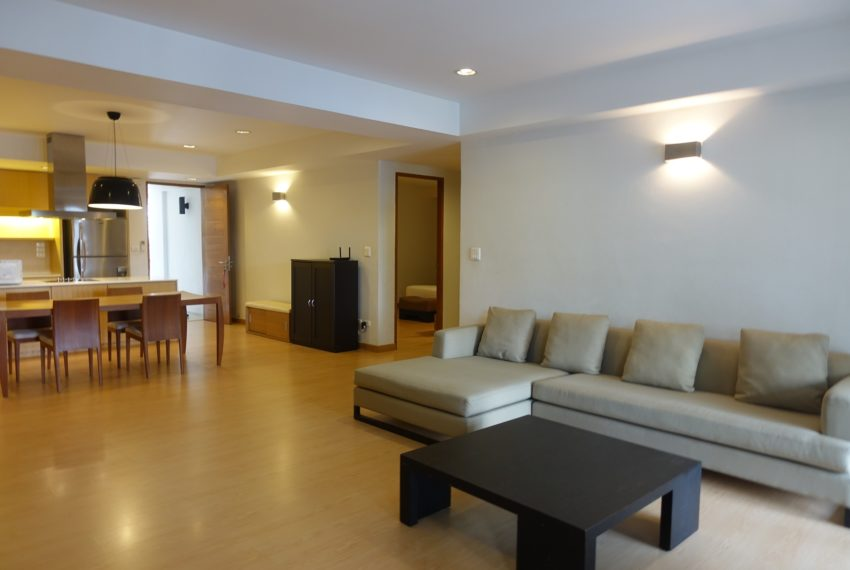 Viscaya Private Residences -2-bedroom-rent-living-area