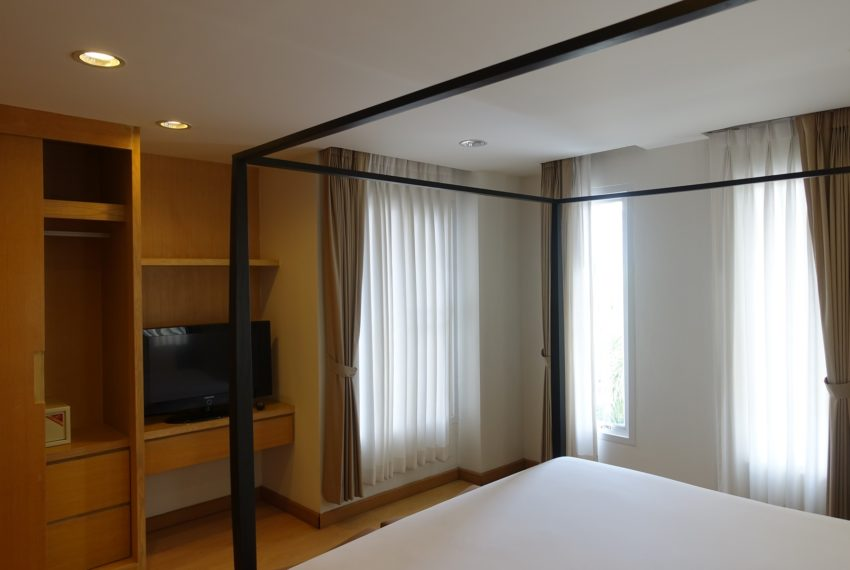 Viscaya Private Residences-2bed-1study-rent-bed