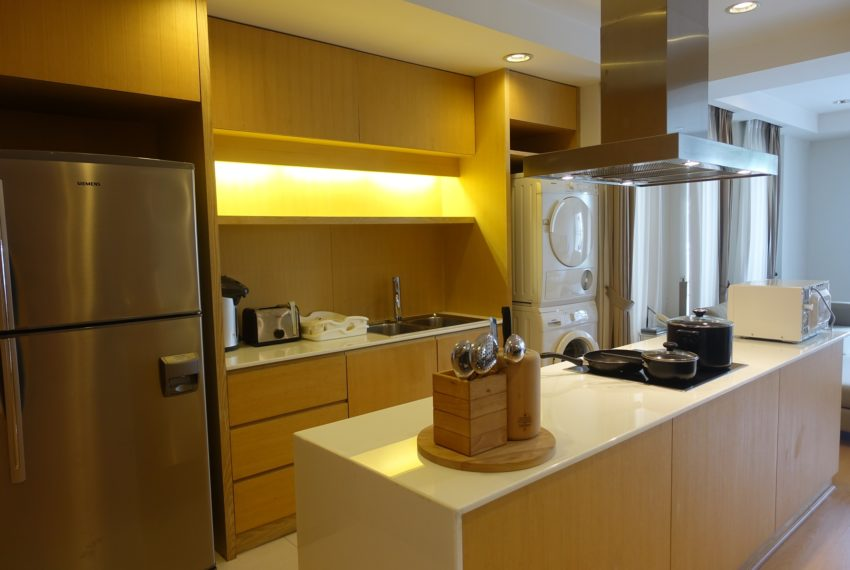 Viscaya Private Residences-2bed-1study-rent-kitchen