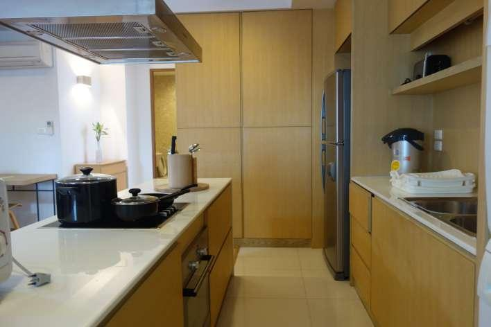 Viscaya Private Residences-3-bedroom-rent-dinning