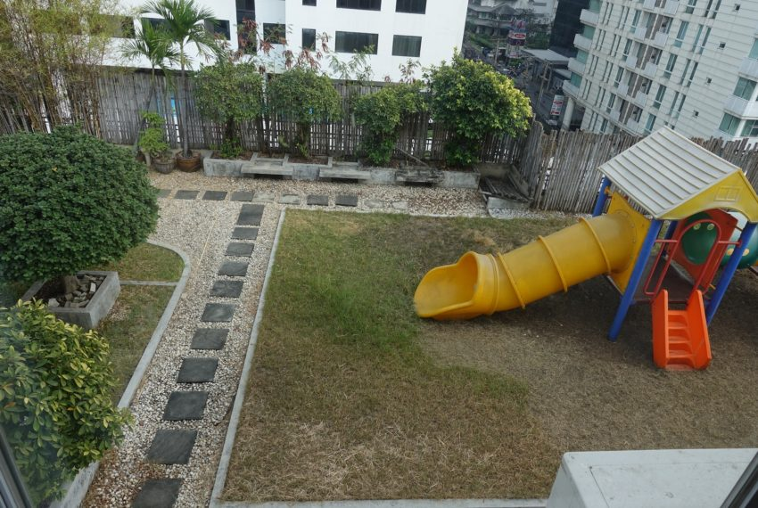 Viscaya Private Residences - playground