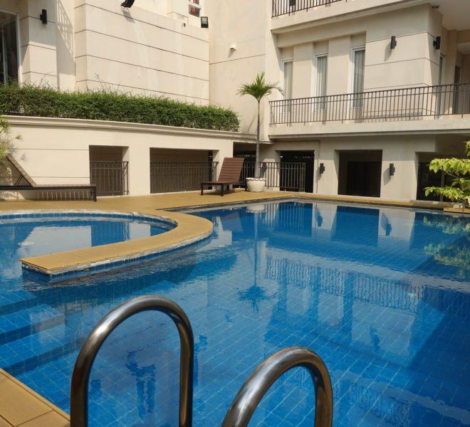 Viscaya Private Residences - swimming pool