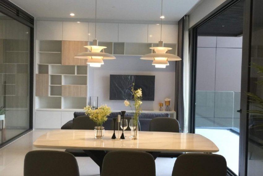 Vittorio Sukhumvit 39-diningroom-sale_rent3
