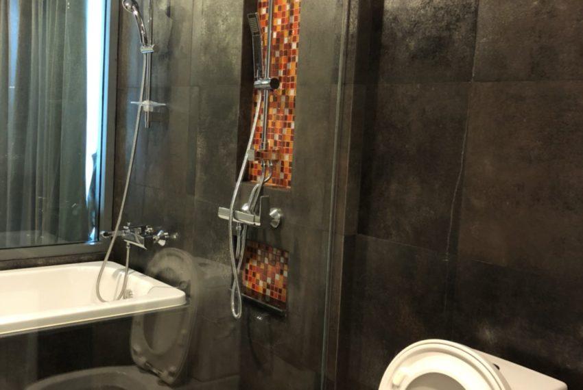 Voque Sukhumvit 31 - 2-bedroom-Sale-bathroom