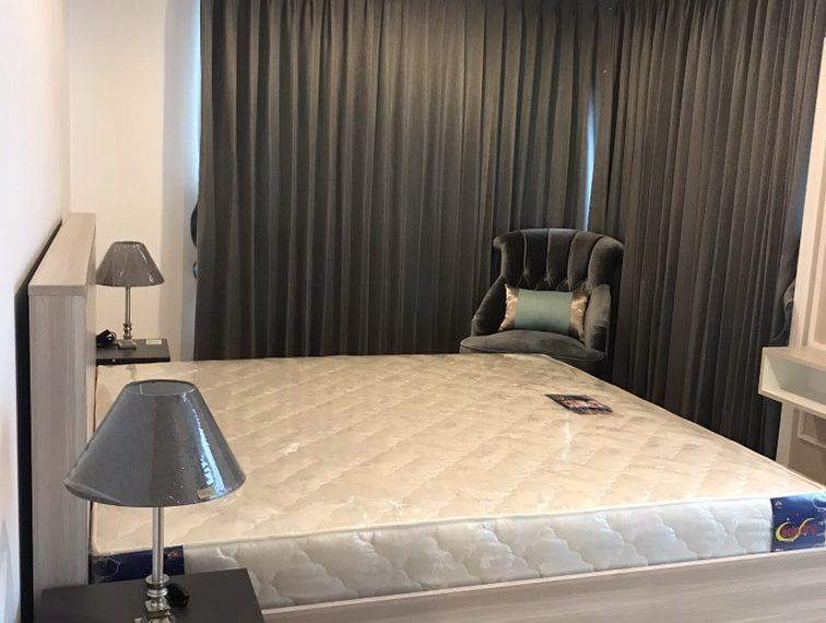 Voque Sukhumvit 31 - 2-bedroom-Sale-bedroom