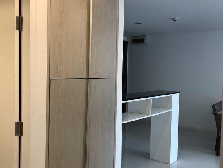 Voque Sukhumvit 31 - 2-bedroom-Sale-built-in