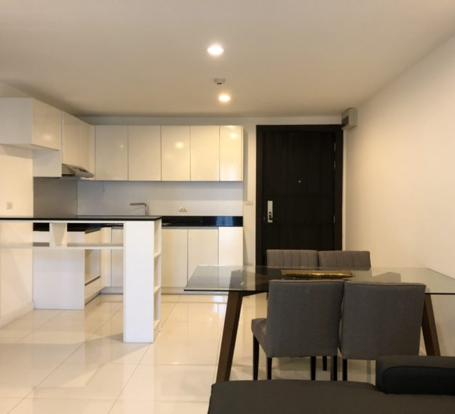 Cheap 2-bedroom condo Asoke for sale in VOQUE Sukhumvit 31 - 25% under-market price deal!