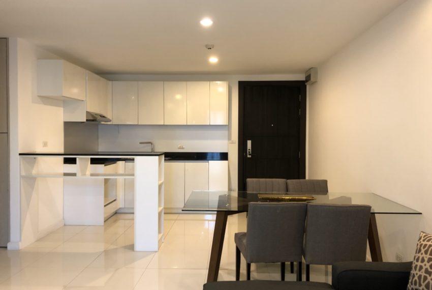 Voque Sukhumvit 31 - 2-bedroom-Sale-kitchen