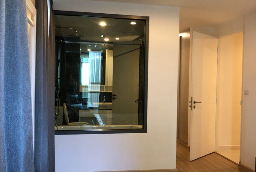 Voque Sukhumvit 31 - 2-bedroom-Sale-master-bedroom