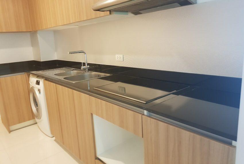 Voque Sukhumvit 31 - 2-bedroom-Sale-washing-machine