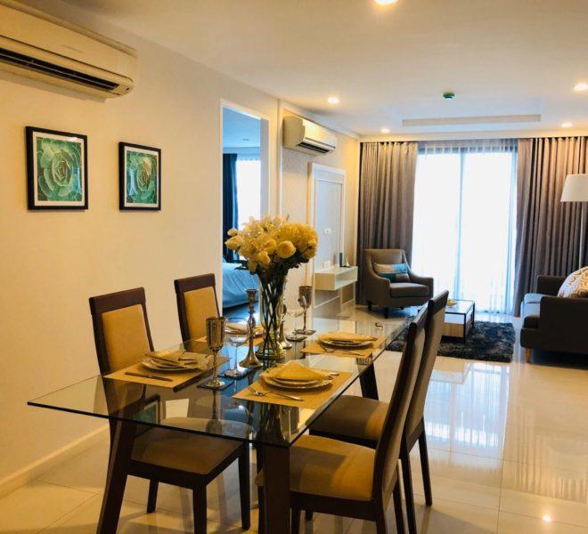 Cheap 3-bedroom condo Asoke for sale in VOQUE Sukhumvit 31 - 13% under-market price deal!