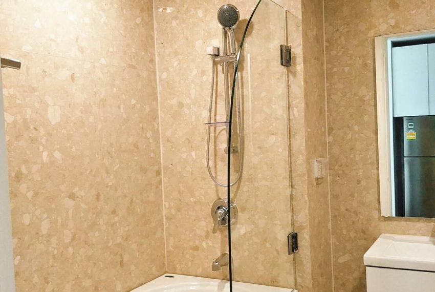 Warrana Suite condo -Seller-bath room