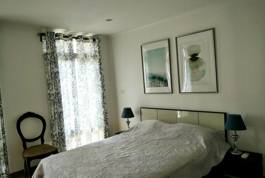 Warrana Suite condo -Seller-bed room 1