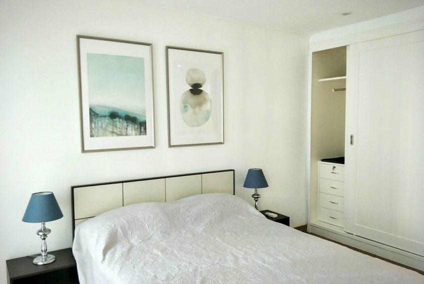 Warrana Suite condo -Seller-bed room