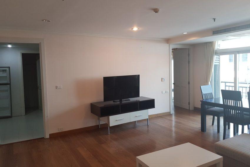 Wattana Suite 3 bedroom sale - living
