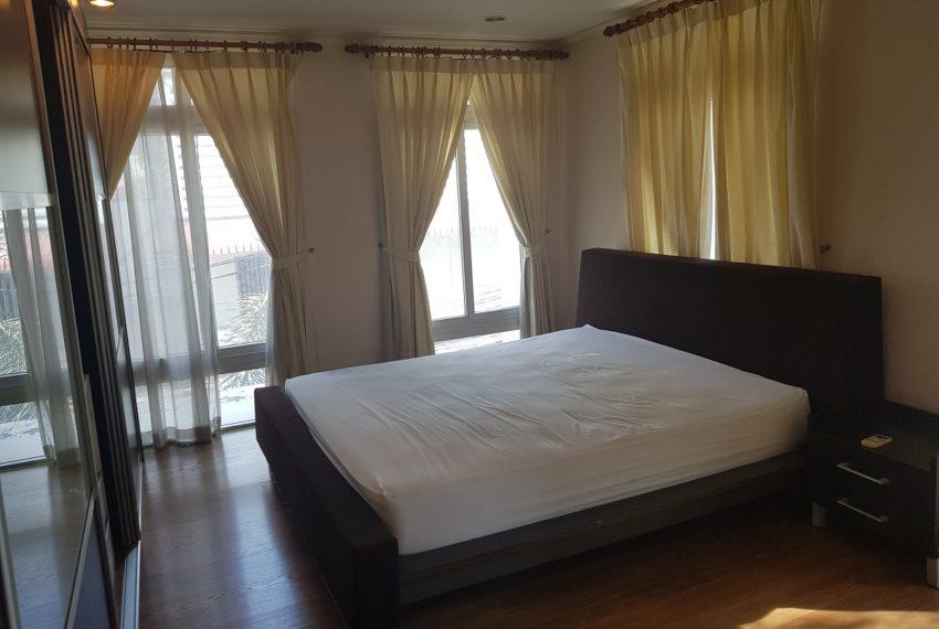 Wattana Suite 3 bedroom sale - master bedroom
