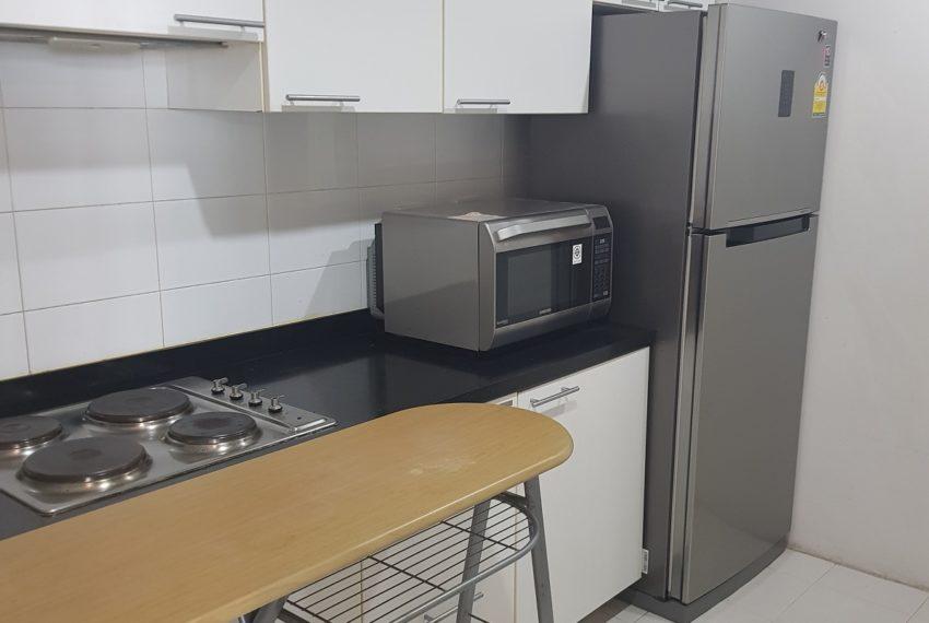 Wattana Suite 3 bedroom sale - separated kitchen