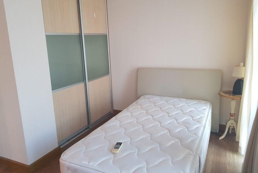 Wattana Suite 3 bedroom sale - smaller bedroom