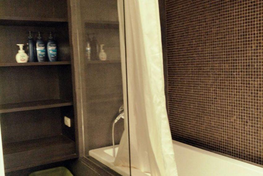 Wattana bathroom