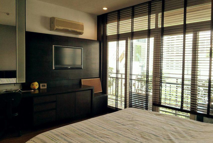 Wattana bed room1