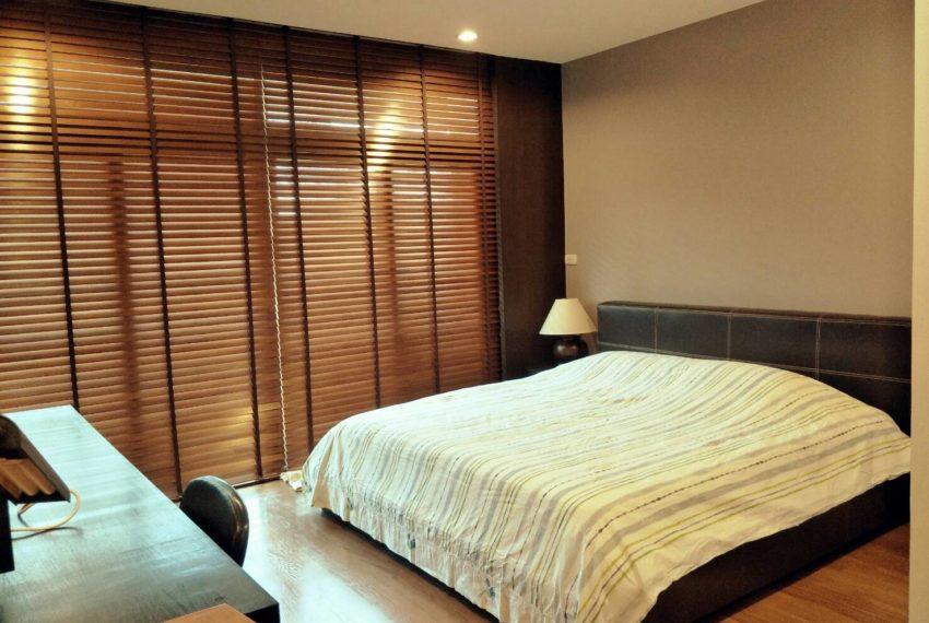 Wattana bed room2
