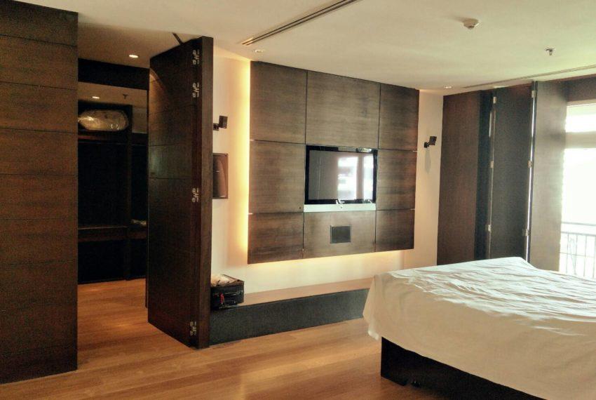 Wattana bed room5