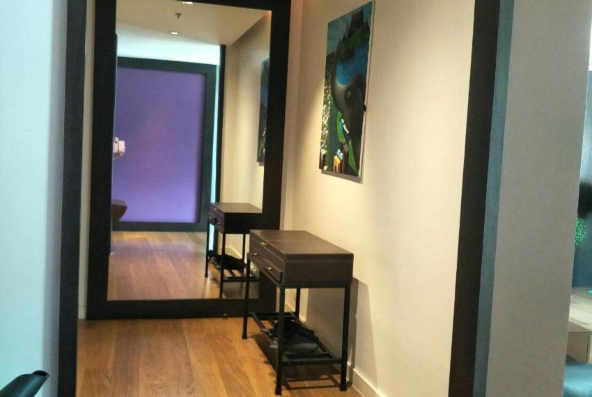 Wattana entrance room (2)