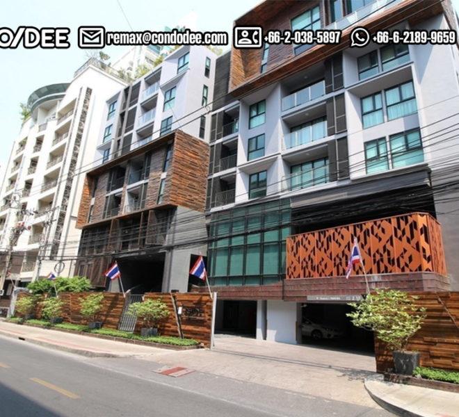 Rende Sukhumvit 23