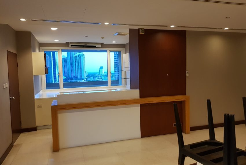 Wilshire Sukhumvit 22 Condo - public meeting room